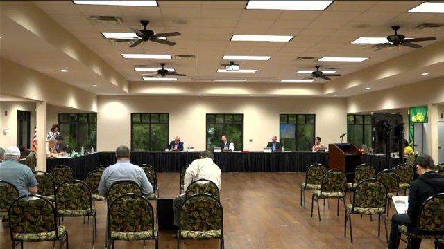City Council Work Session | August 2, 2021 (Pt 2)