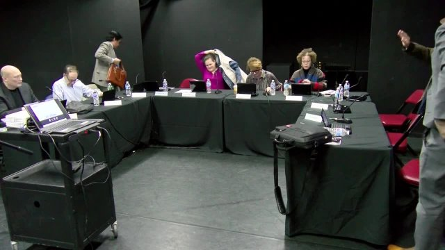 RIOC Board Meeting- March 5 2020, Pt 2