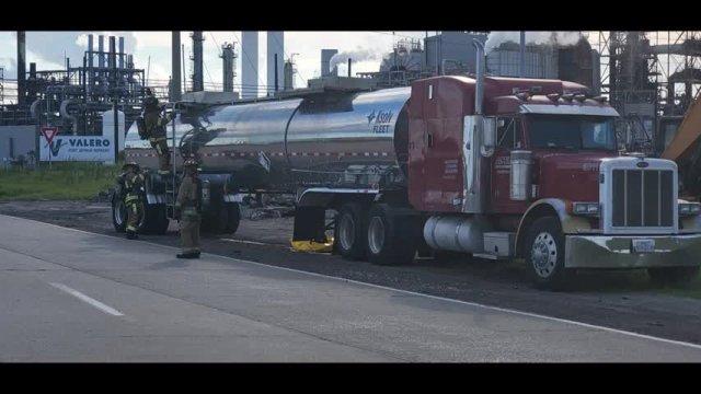 Chemical Spill-08122021 slideshow