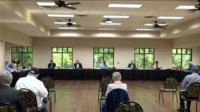 City Council Work Session | August 16, 2021 (Pt 2)