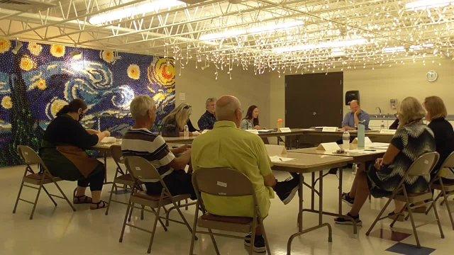 8.18.21 RWAM Board Meeting