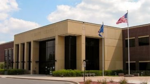County Board Minutes - August 18, 2021