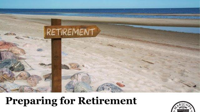Retirement Presentation 2021 2022