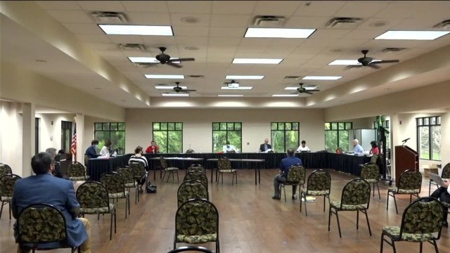 City Council Work Session | Sept. 8, 2021 (Pt 1)