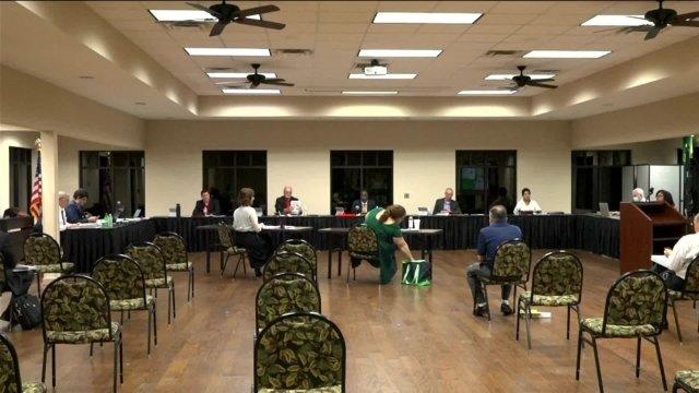 City Council Work Session | Sept. 8, 2021 (Budget)
