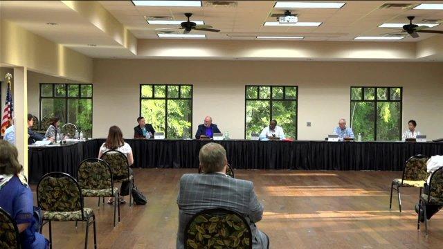 City Council Work Session   Sept. 20, 2021 (Pt 3)