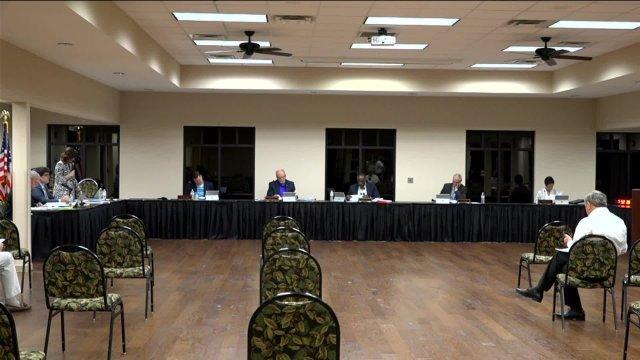 City Council Meeting   Sept. 20, 2021 (Pt. 2)