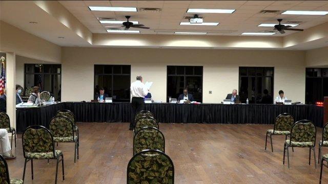 City Council Meeting   Sept. 20, 2021 (Pt. 3)