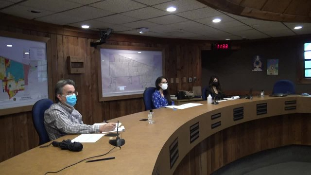 RFP-RM-21-84 Review Committee Meeting