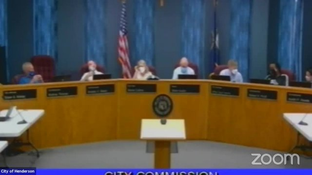 Board of Commissioners Meeting - Sept 14, 2021