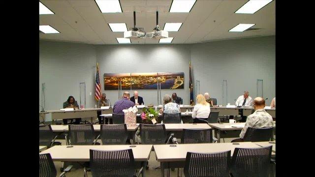 Shreve Memorial Library Board Meeting 7.26.2021