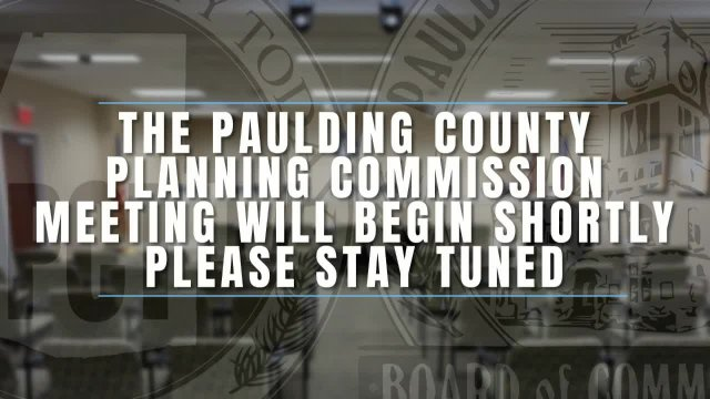 Planning Commission Meeting - September 28th, 2021