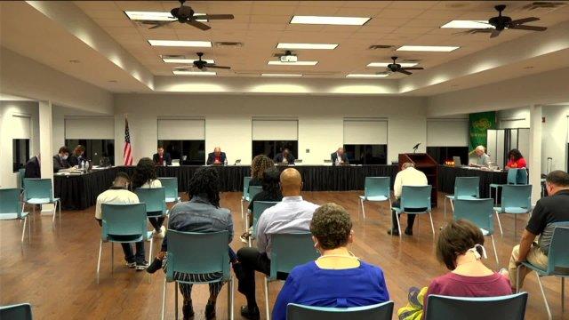 City Council Meeting | October 4, 2021
