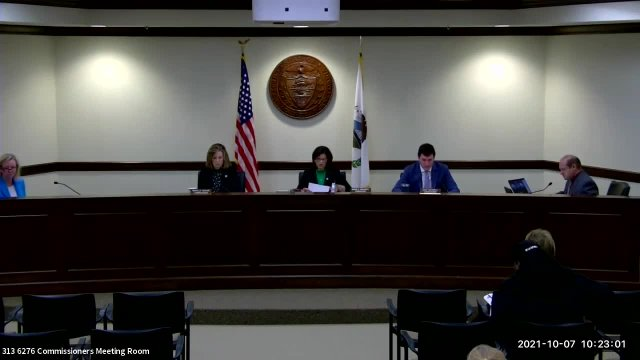 Salary Board Meeting 10.07.2021