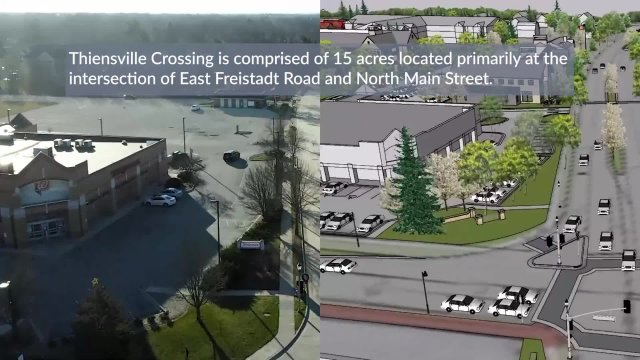 Thiensville Crossing Marketing Video 2021
