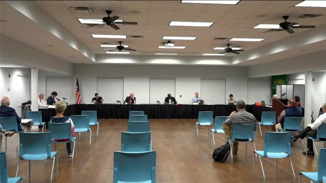 City Council Work Session   October 18, 2021 Pt 2