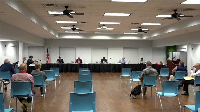 City Council Work Session | October 18, 2021 Pt 3