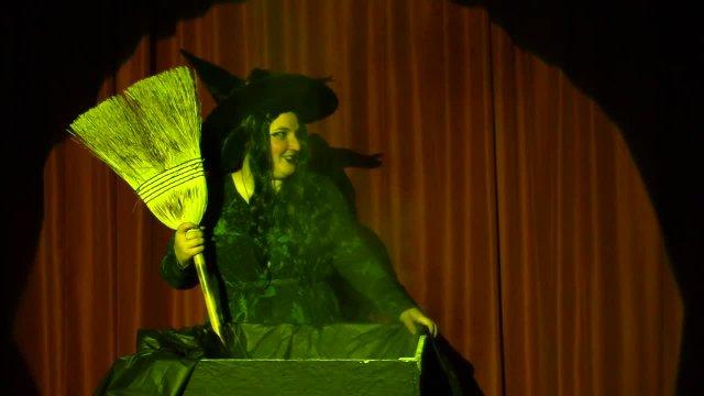 Halloween Weekend in Evergreen Park