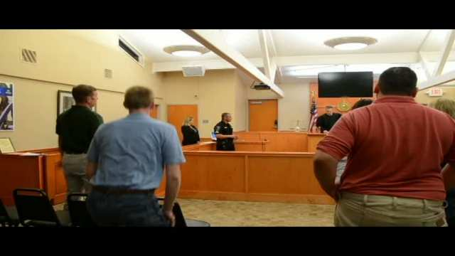 Lakeway marks Municipal Court Week