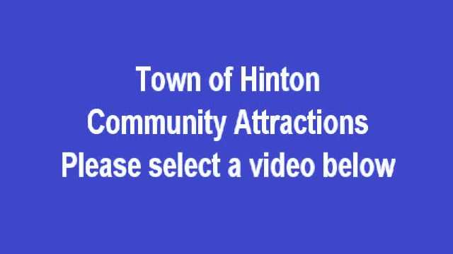 Hinton Attractions
