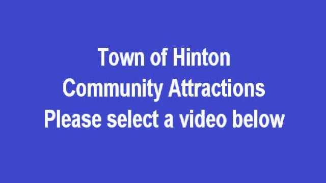 Hinton Attractions