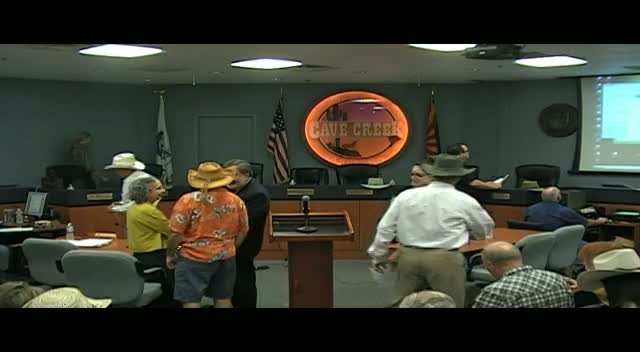 September 16, 2013 Town Council Meeting