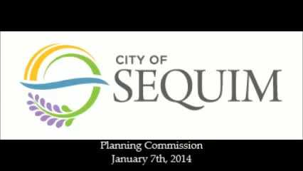 Planning Commission - 01-07-14