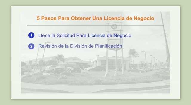Cómo Obtener Una Licencia de Negocio En La Ciudad