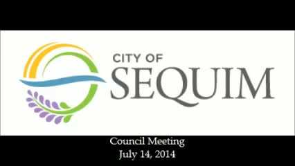 City Council Meeting - 07-14-2014