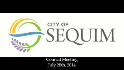 City Council Meeting - 07-28-14