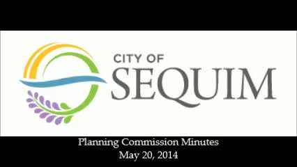 Planning Commision - 05-20-14