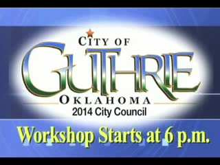 City Council Workshop 9/16/14