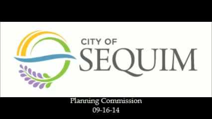 Planning Commission - 091614