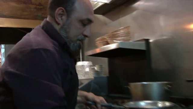 Highland Village Restaurant Week -Peter's Pizzeria