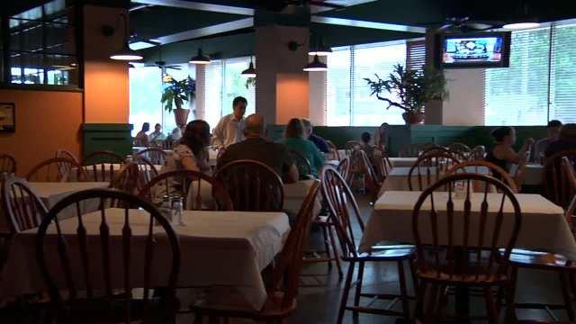 Highland Village Restaurant Week - Village Grill