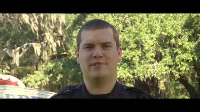 MPPD Trunk or Treat Spotlight