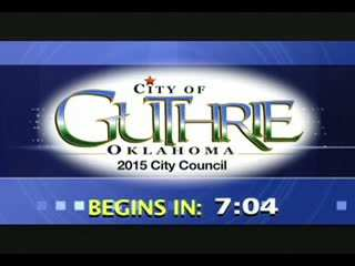CITY COUNCIL MEETING 2/3/15