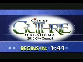 CITY COUNCIL MEETING 2/17/15