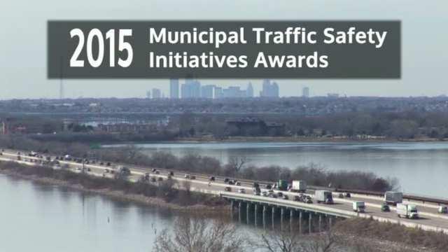 MTSI Court Award video - 2015