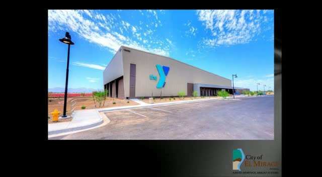 YMCA Virtual Tour 2015