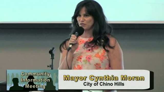 Law Enforcement and Public Safety in Chino Hills