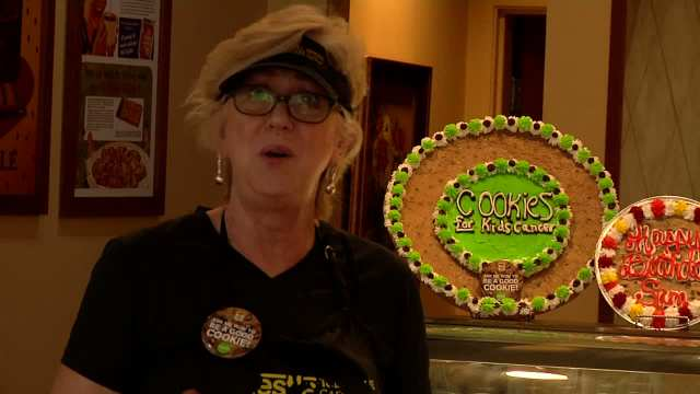 2015 Restaurant Week - Nestle Toll House