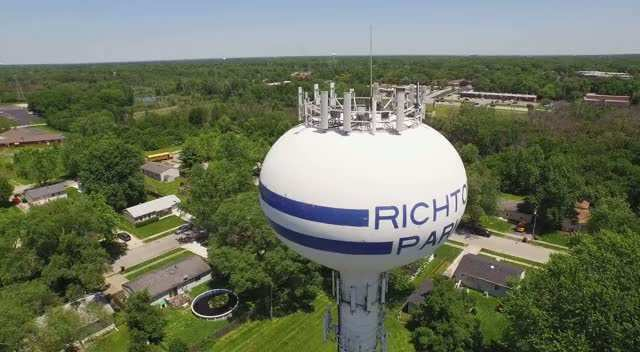 Village of Richton Park Virtual Tour & Video