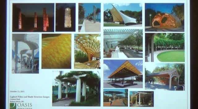 Park Proposal Part 2