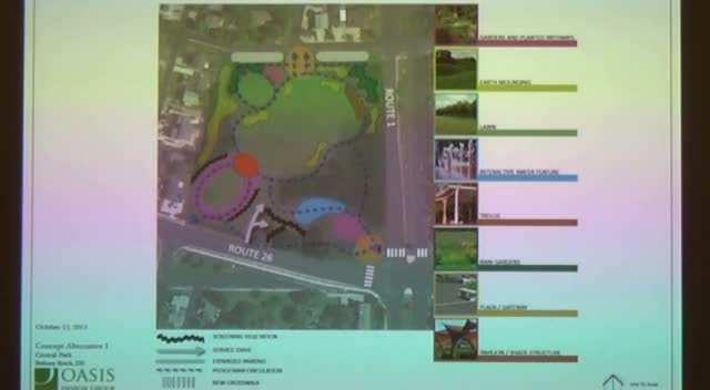 Park Proposal Part 3