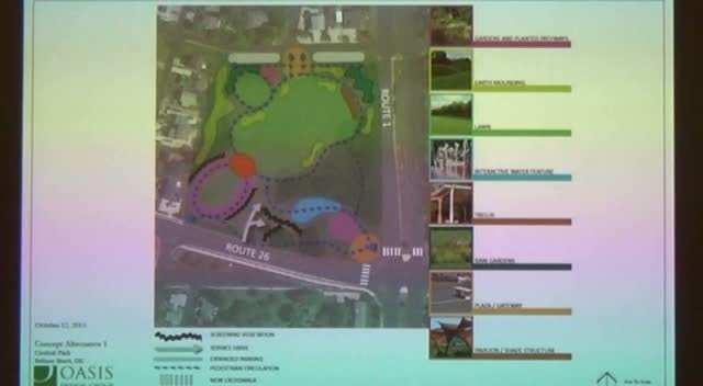 Park Proposal Part 4