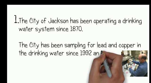 Jackson Water Facts