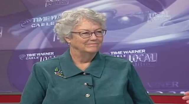 TWC Local Edition w/ Mayor Cheryl Brothers