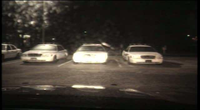 Car Camera Officer Henderson