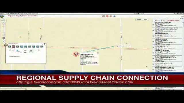 The Regional Supply Chain Connection Video
